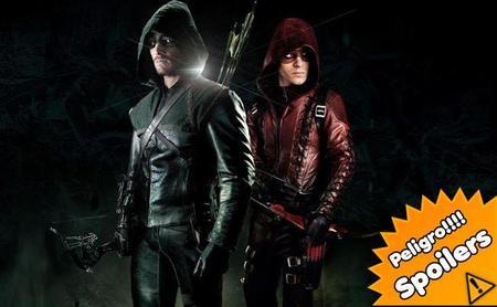 """'Arrow', el catastrófico final que debería """"resetear"""" la serie"""
