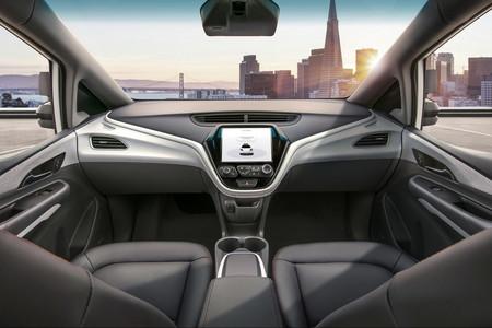 General Motors comenzará la producción del Cruise EV, su primer vehículo 100% autónomo, en 2019