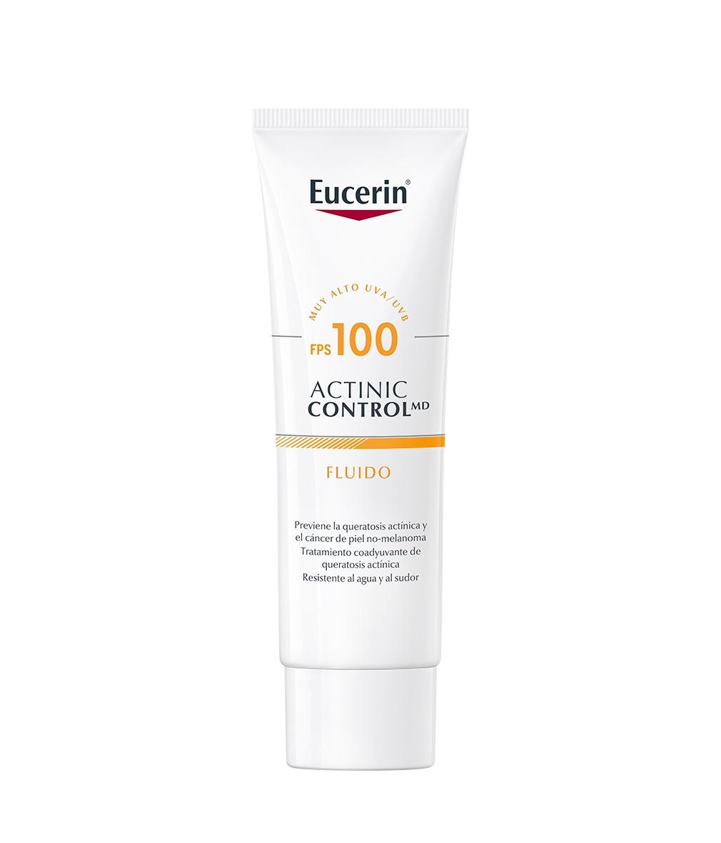 Eucerin Actinic Control Sun Lotion SPF100 80ml