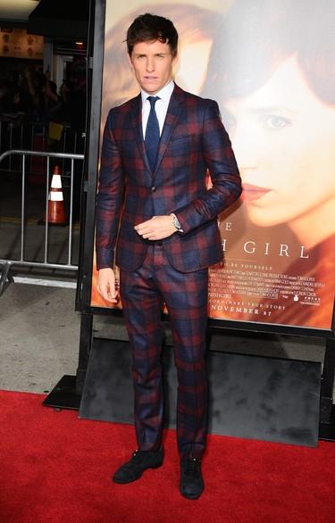 La lista de los 11 hombres mejor vestidos de 2015 de Trendencias Hombre