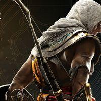 ¿Son nativas las 4K de Assassin's Creed: Origins en Xbox One X? Digital Foundry las pone a prueba [E3 2017]