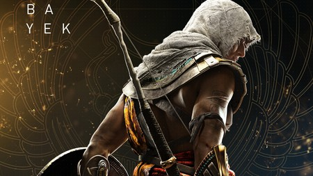 ¿Son nativas las 4K de Assassin's Creed: Origins en Xbox One X? Digital Foundry las pone a prueba [E3 2017]