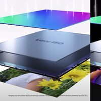 Samsung explica con detalle su ISOCELL HP1, el sensor fotográfico de 200 megapíxeles que debe vestir las cámaras de los Galaxy S22