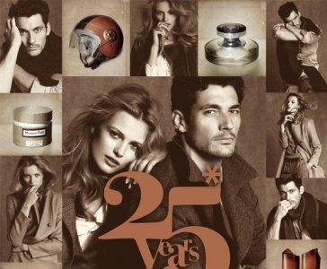 Los regalos edición limitada de Massimo Dutti por su 25 aniversario