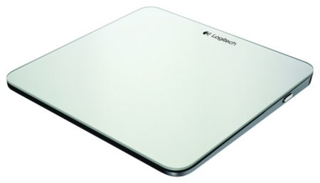 Trackpad T651 o Logitech Rechargeable Trackpad