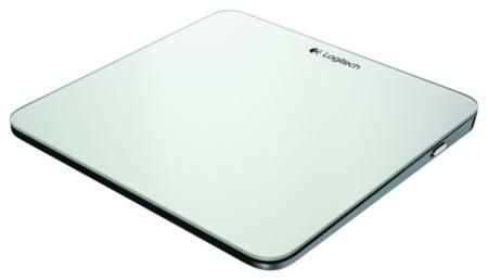 Logitech Rechargeable Trackpad, un trackpad para los que no tienen uno en su mesa: A Fondo