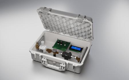 Un científico de NVIDIA desarrolla un respirador artificial 'open source' que se construye en minutos con piezas ya existentes