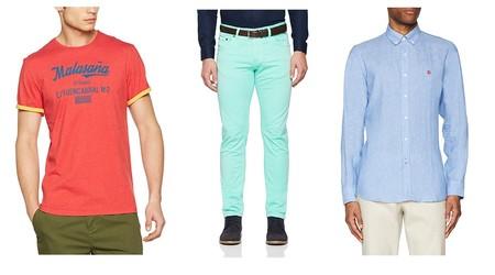 Hasta 20% de descuento en la marca de ropa El Ganso en la cuenta atrás del Black Friday de Amazon