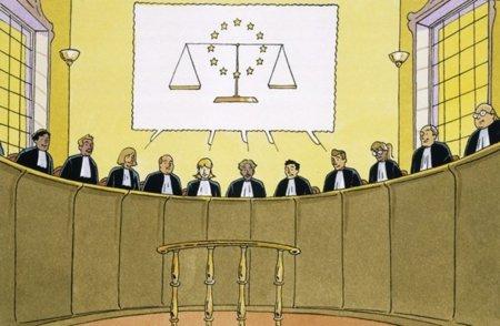 El ACTA es regresivo, el Tribunal de Justicia de la UE sólo decidirá si además es ilegal