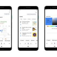El Asistente de Google estrena respuestas más visuales y nuevas herramientas