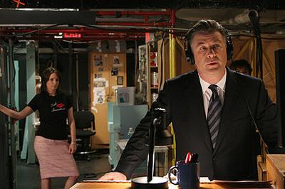 Emmys 2008: Mejor actor y actriz principal de comedia