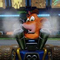Nada de rumores: Crash Team Racing Nitro-Fueled será una realidad en PS4, Xbox y Switch y aquí tienes su tráiler [TGA 2018]