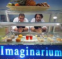 Saborea, un restaurante gastronómico para niños en Imaginarium