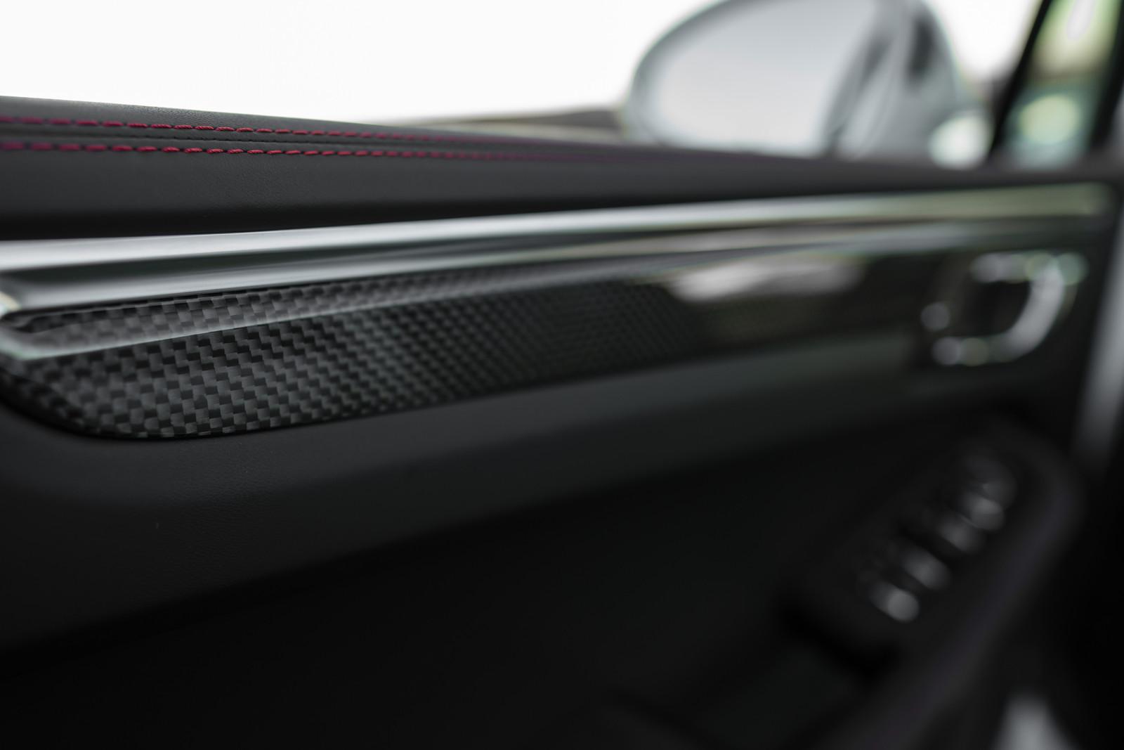 Foto de Porsche Macan GTS 2020 (presentación)q (125/149)