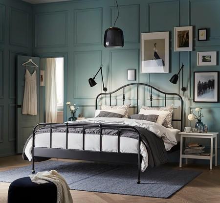 Un dormitorio de ensueño y funcional: cinco trucos para combinar lo práctico y lo bonito