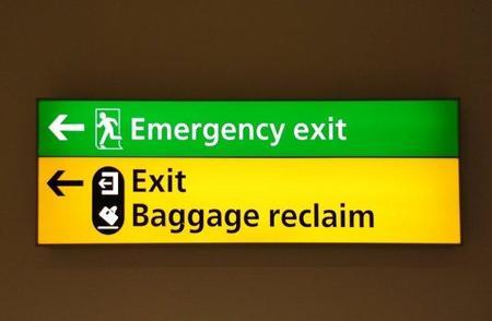 La maleta de Carlos Baute, o como la buena voluntad suple el mal servicio al pasajero