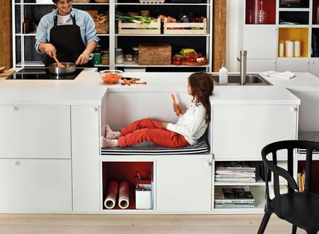 Cat logo ikea 2015 novedades para la cocina - Ikea catalogo armarios modulares ...