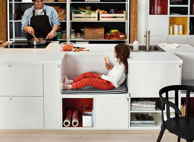 Cat logo ikea 2015 novedades para la cocina - Cocinas modulares ikea ...