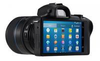La NX1 de Samsung podría ser presentada en Photokina y llegar con grabación 4K