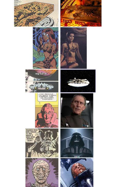 Valerian vs. Star Wars