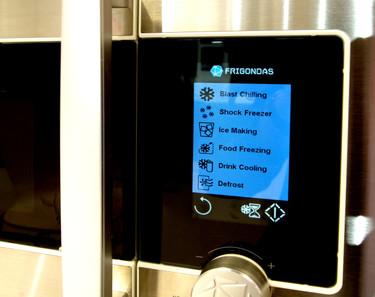 El futuro de la refrigeración está al llegar (pero de momento no es más que otro proyecto)