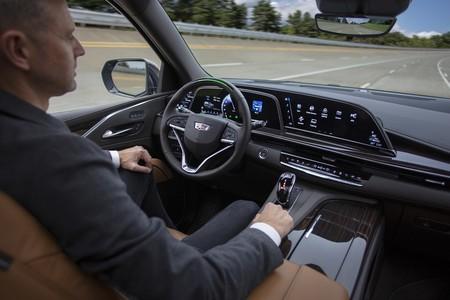 Cadillac Escalade 2021 14