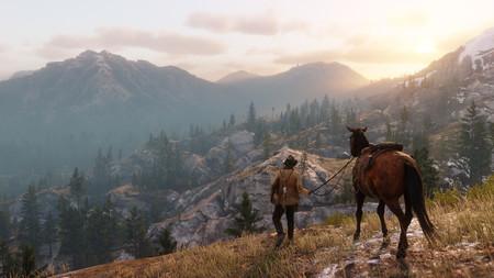 Según esta filtración, Red Dead Redemption 2 tendrá modo Battle Royale. Y no suena descabellado