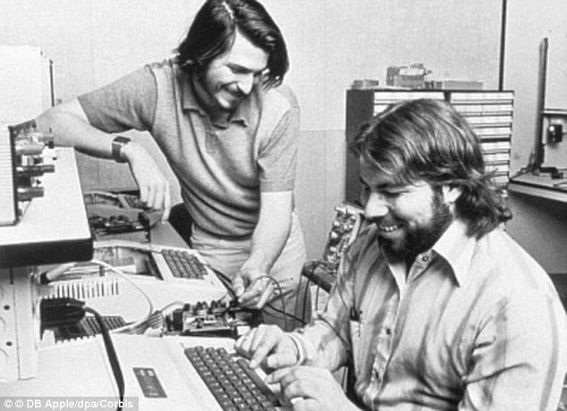 Foto de Historia de Apple (26/26)