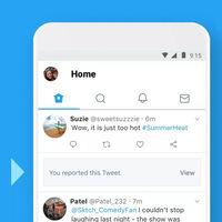 Twitter ahora informa por qué se ha eliminado un tweet