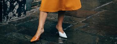 Te contamos cómo lucir la tendencia de los zapatos desparejados para que la pruebes antes de que acabe 2019