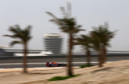 Los organizadores del Gran Premio de Bahréin sacan pecho