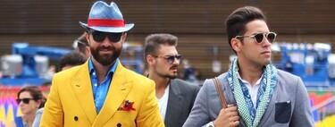 Pantone ha hablado: éstos son los dos colores que molarán en tus looks el próximo año