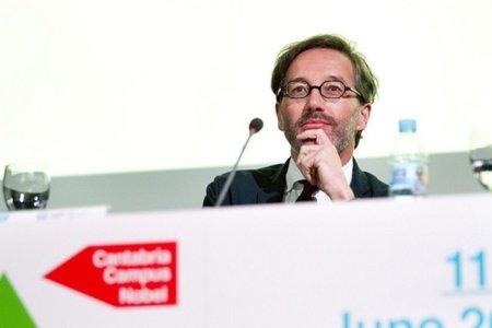 Lassalle denuncia que la crisis ha puesto al descubierto un entramado cultural