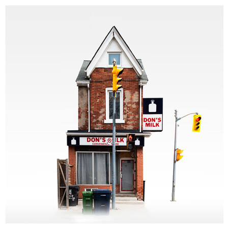 Toronto 100variety4
