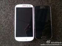 Galaxy S4 mini vuelve a aparecer con todo detalle en imágenes