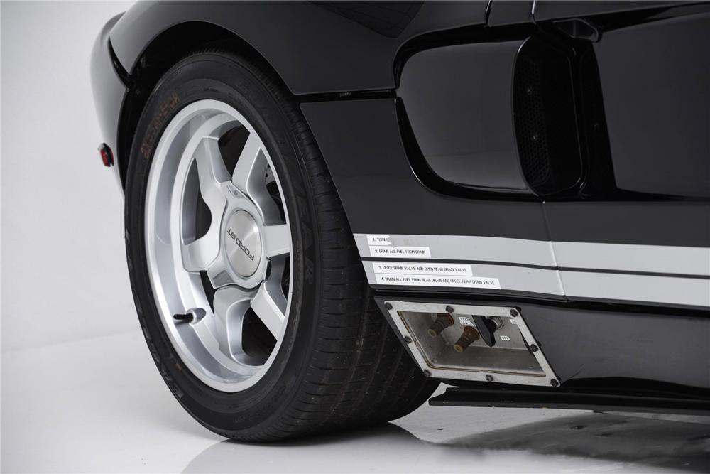 Foto de Ford GT CP-1 (4/9)