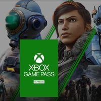Precio de auténtico derribo para el Xbox Game Pass Ultimate: sólo 1 euro al mes por más de 100 juegos para disfrutar en casa