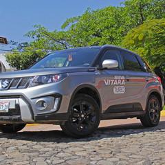 Foto 1 de 36 de la galería suzuki-vitara-turbo en Motorpasión México