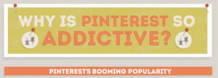 ¿Por qué Pinterest es tan adictivo?, la infografía de la semana