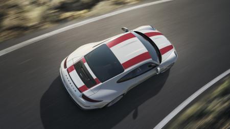 Porsche 911 R 06