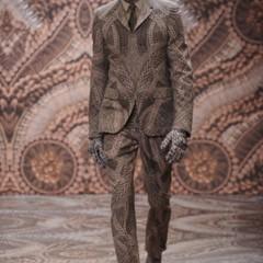 Foto 7 de 13 de la galería alexander-mcqueen-otono-invierno-20102011-en-la-semana-de-la-moda-de-milan en Trendencias Hombre