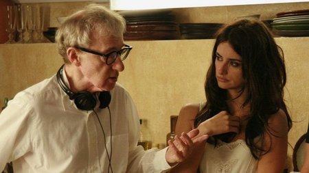 'Bop Decameron' es el título que llevará el nuevo film de Woody Allen