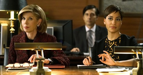 'The Good Fight', la digna sucesora de 'The Good Wife' en (casi) todo