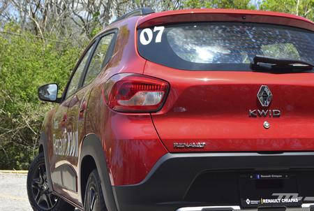 Renault Kwid Mexico 6
