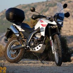 Foto 7 de 36 de la galería prueba-derbi-terra-adventure-125 en Motorpasion Moto