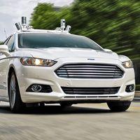 Ford se va a gastar 4.000 millones de dólares en el desarrollo de su coche autónomo definitivo