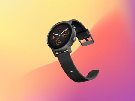 El nuevo smartwatch TicWatch E3, de oferta flash en Amazon: un versátil reloj con GPS y NFC para pagar por 169 euros solo hoy