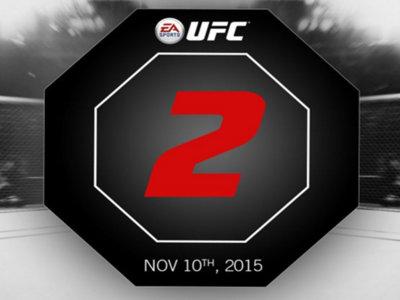EA también quiere pelea: UFC 2 llegará en 2016