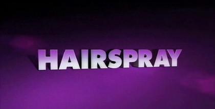 Pobre teaser trailer de 'Hairspray'