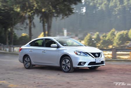 Nissan Sentra 2017 3